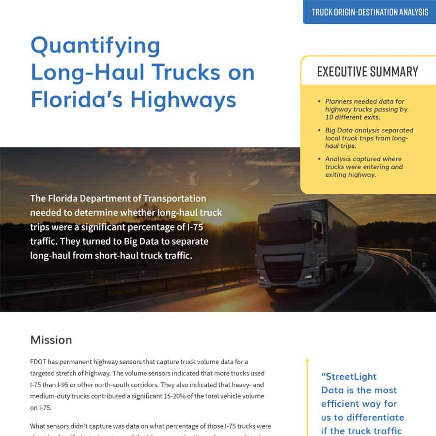 Florida Trucks Case Study Cover Image